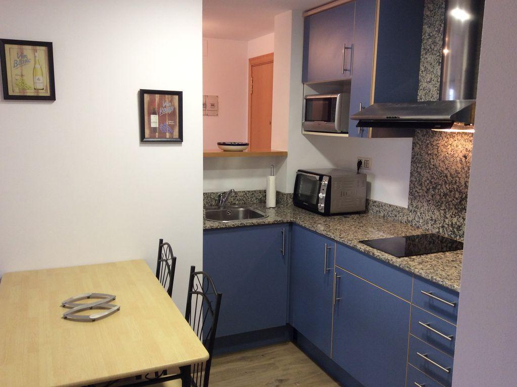 Appartement de 47 m²