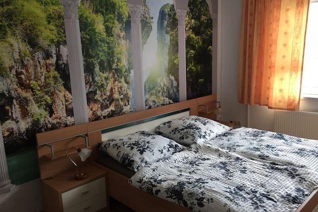 Vivienda en Neustrelitz de 2 habitaciones
