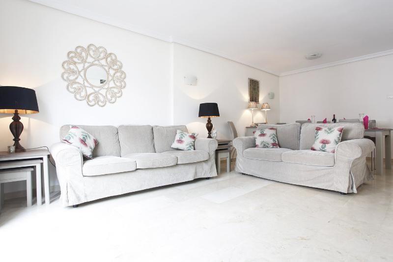 Alojamiento en Benahavís de 2 habitaciones