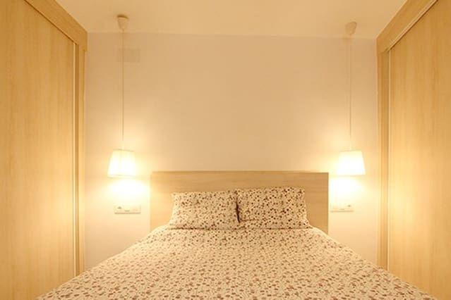 Residencia de 65 m² en Madrid