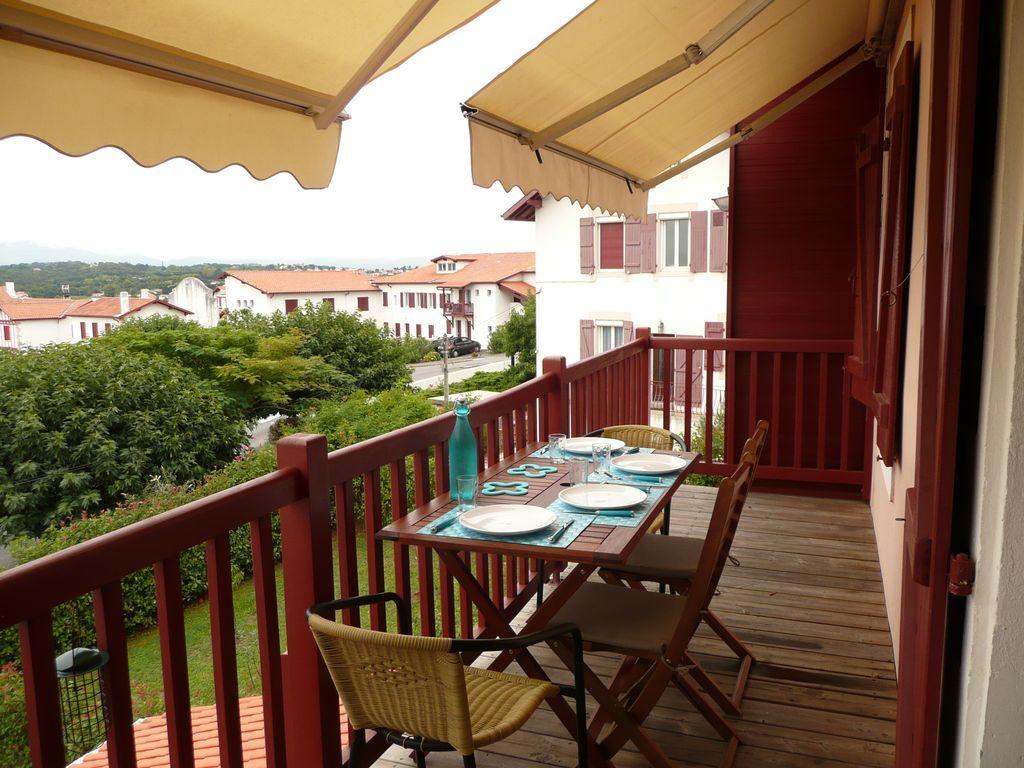 Logement de 65 m² à Bidart