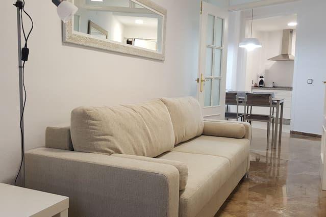 Casa vacanze di 50 m² di 1 stanza