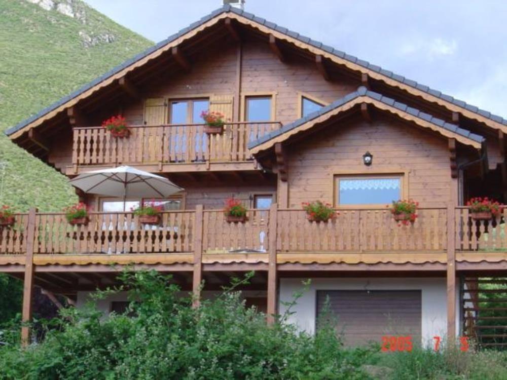 Alojamiento de 170 m²
