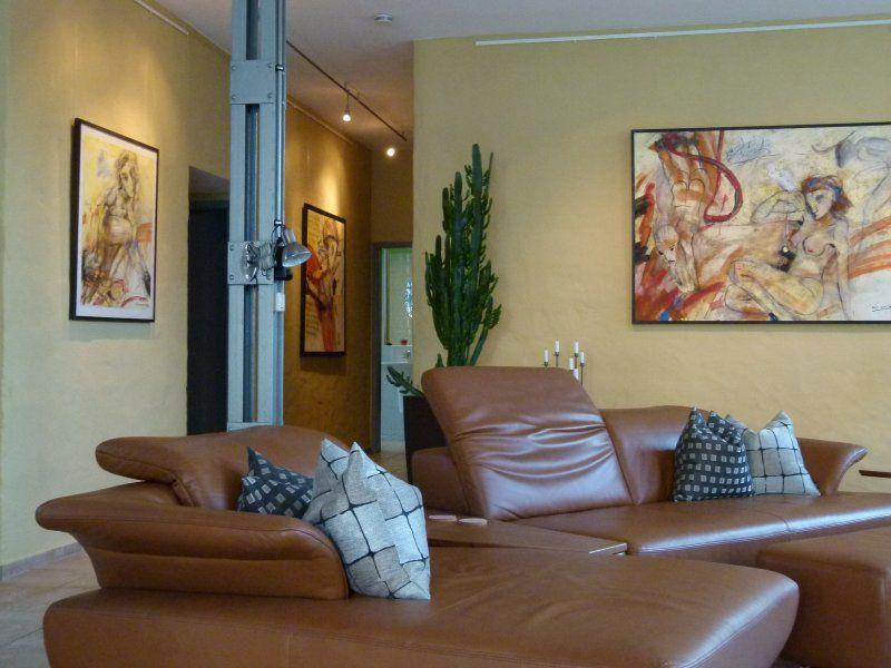 Very beautiful holiday home 165 qm