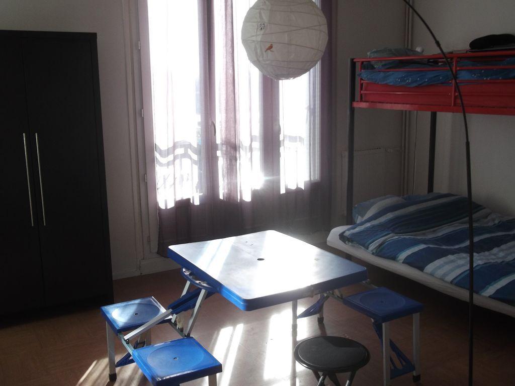 Interesante apartamento en Juvisy-sur-orge