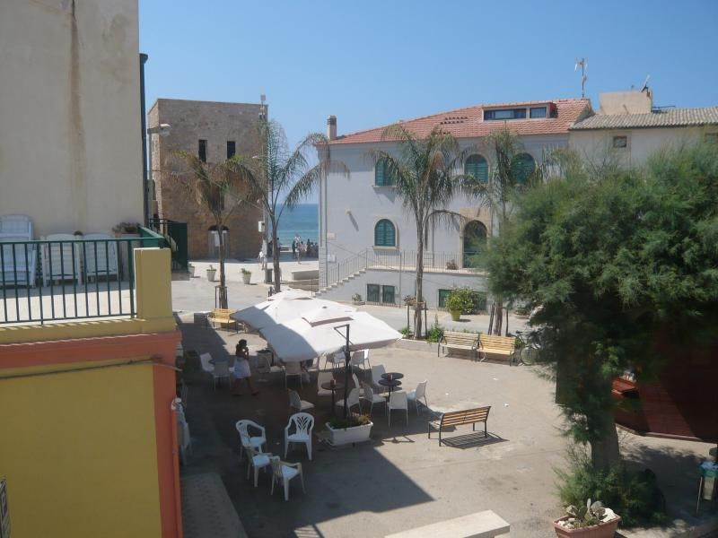 Villa 30m from Inspector Montalbano's house