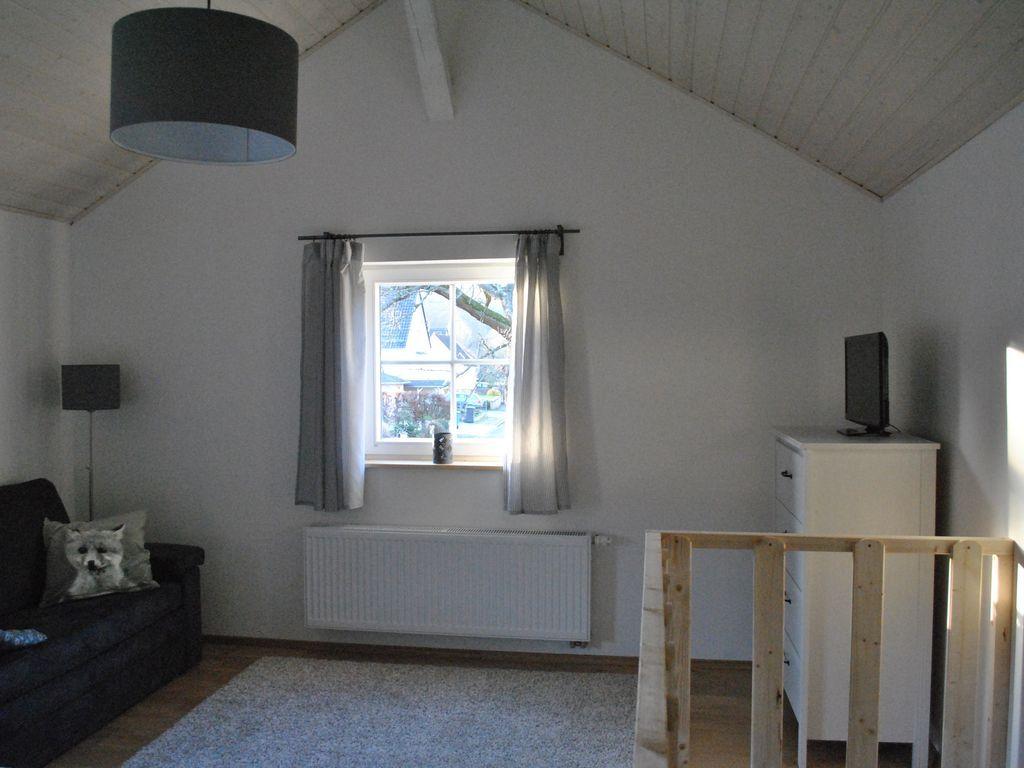 Funcional apartamento para 3 personas