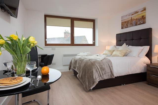 Holiday rental for 2 guests in Stoke-on-trent