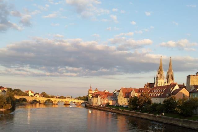 Apartamento de 48 m² en Regensburg