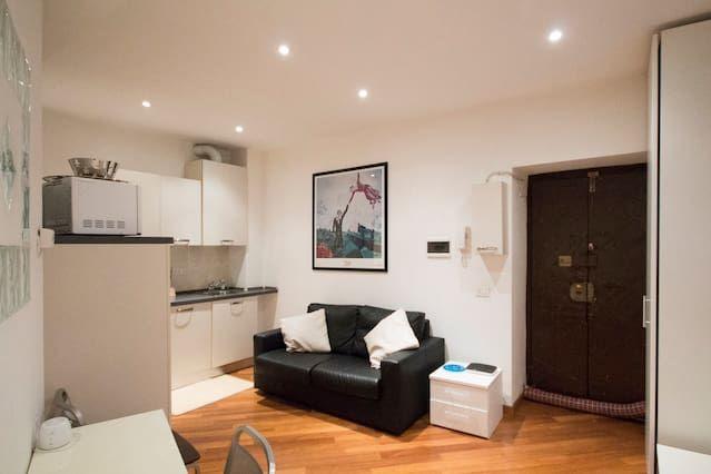 Appartamento di 45 m² per 2 persone