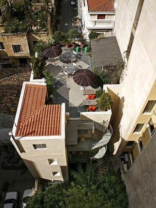 260 m² residence