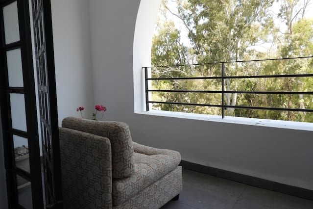 Hébergement à 3 chambres à Hammamet