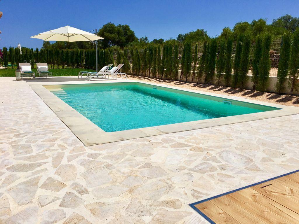 Alojamiento de 167 m² con piscina