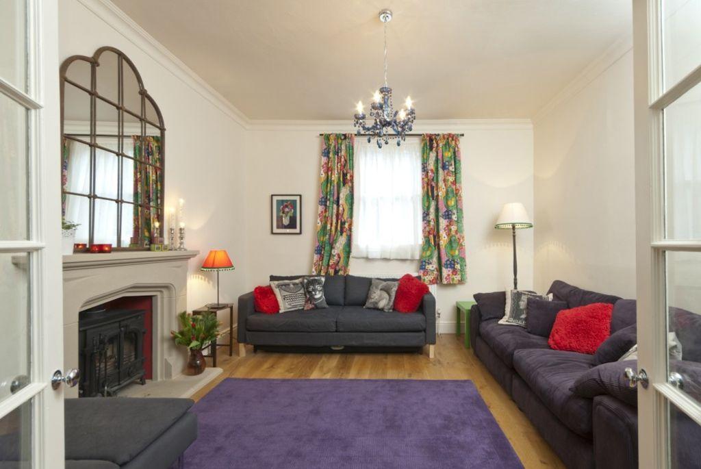 Idyllic tourist apartment for 8 in Bath