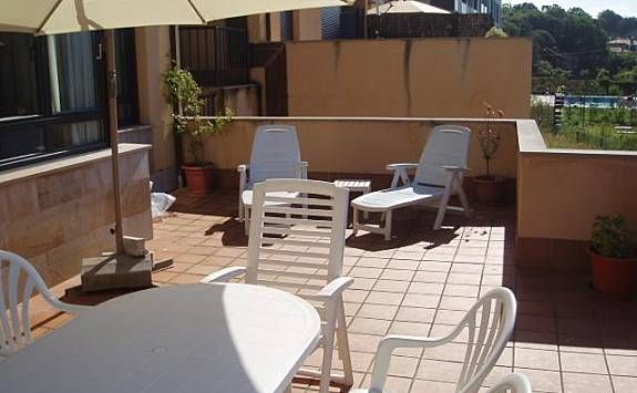Wonderful holiday rental with 2 rooms