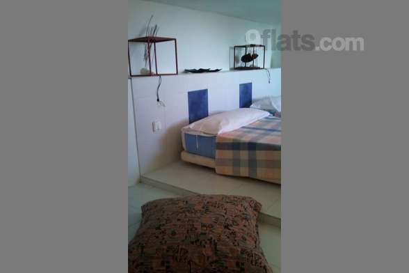 Alojamiento con wi-fi en Uga