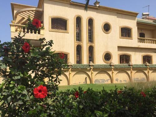 Con vistas residencia en Mohammedia