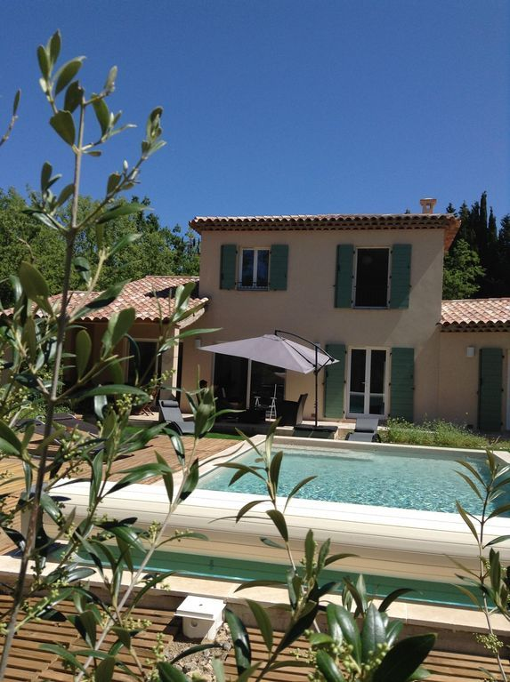 Familiar residencia en Draguignan