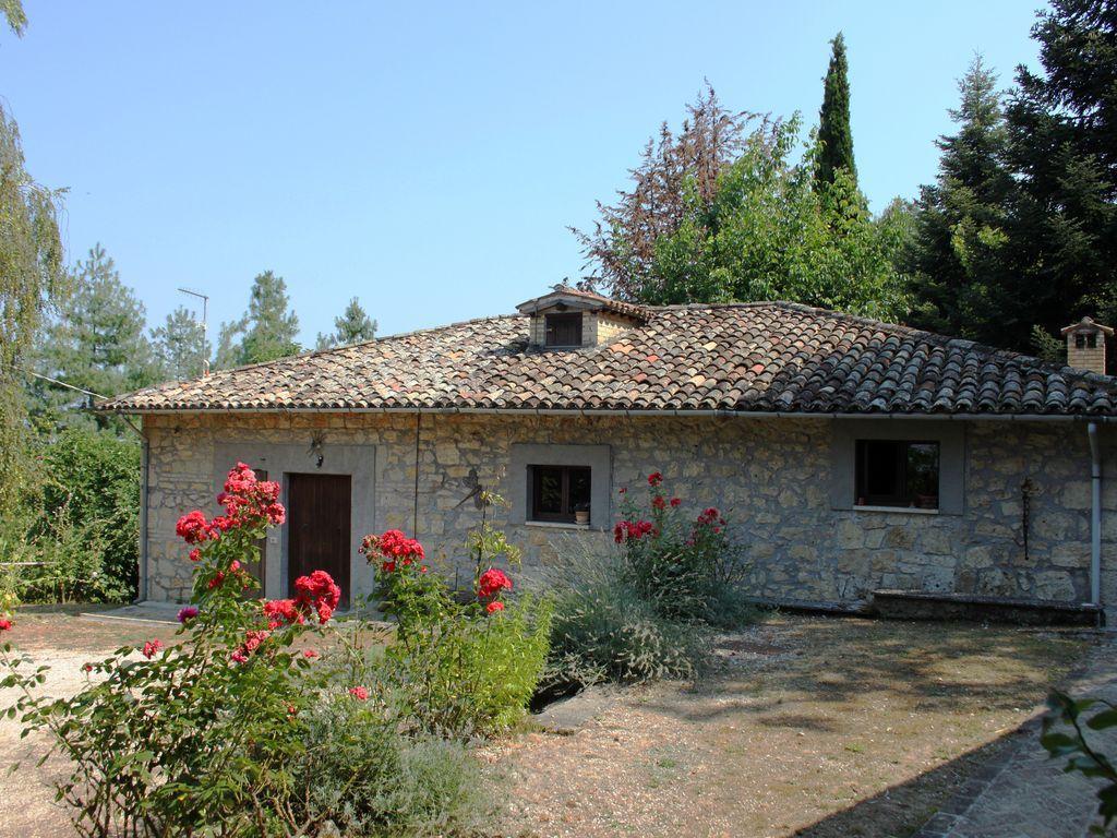 Residencia en Ascoli piceno de 3 habitaciones