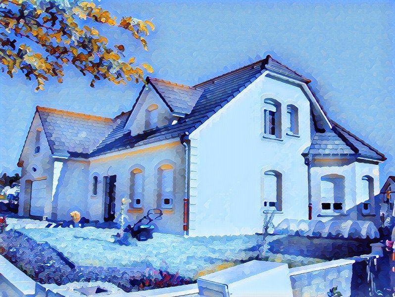 Práctica residencia en Thionville