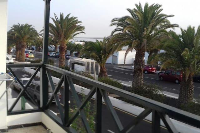 Apartamento en Lanzarote con wi-fi