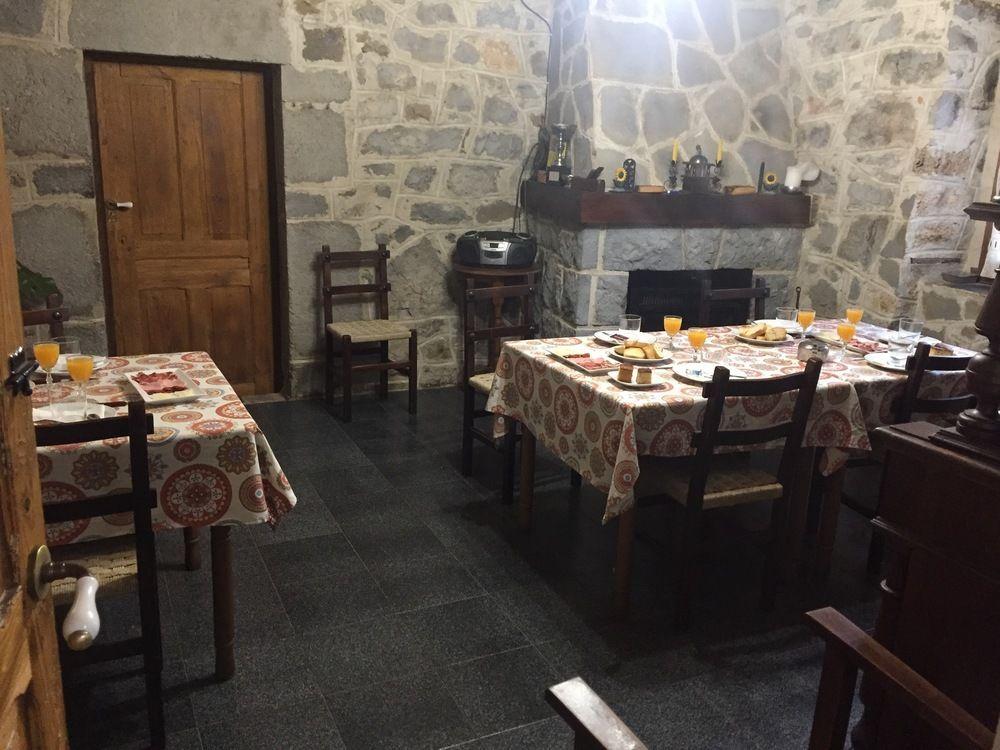 Con vistas casa en Zilbeti