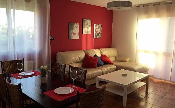 Appartement de 3 chambres à Sanxenxo