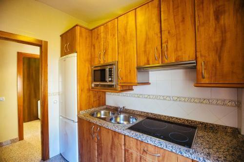 Atractivo alojamiento en Ciudad rodrigo