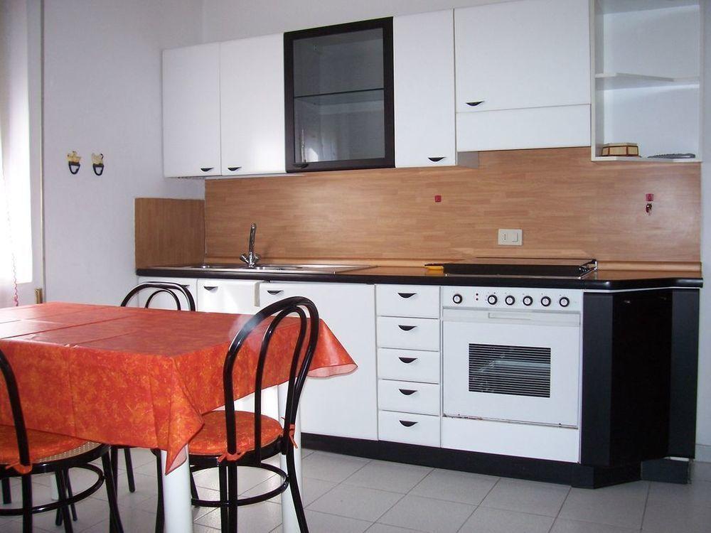 Apartamento para 5 personas de 1 habitación