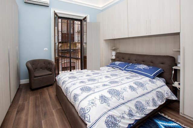 Casa con wi-fi en Catania