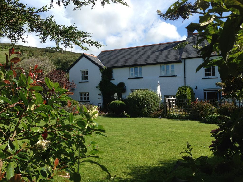 Perfect apartment in Croyde of 3 bedrooms
