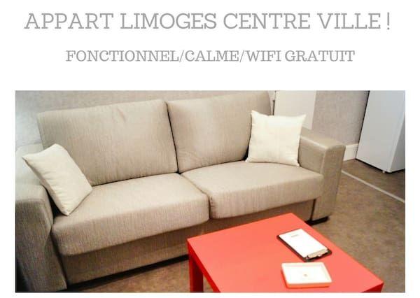 Ferienwohnung auf 18 m²