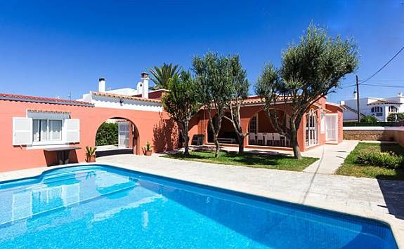 Maravillosa vivienda en Ciutadella de menorca