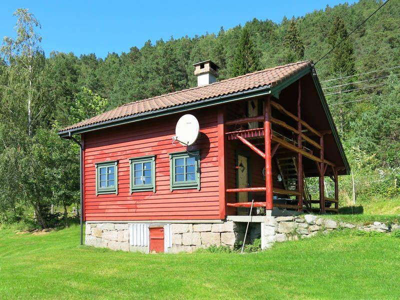 Casa para 5 personas de 4 habitaciones