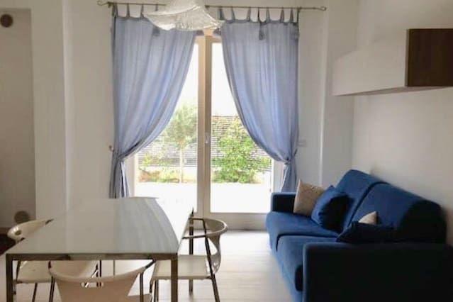 Appartamento di 1 stanza