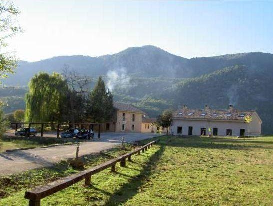 Apartamento en Iruela (la) para 5 huéspedes