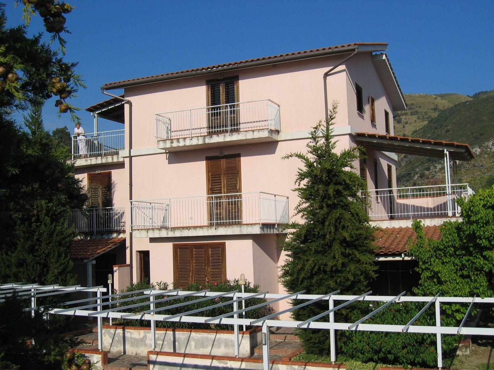 Apartamento de 65 m² en Palinuro