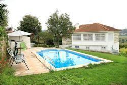 Alojamiento en Vila nova de famalicão con parking incluído