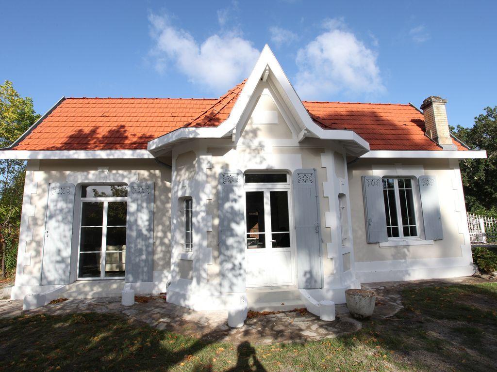 Casa en Lanton de 4 habitaciones