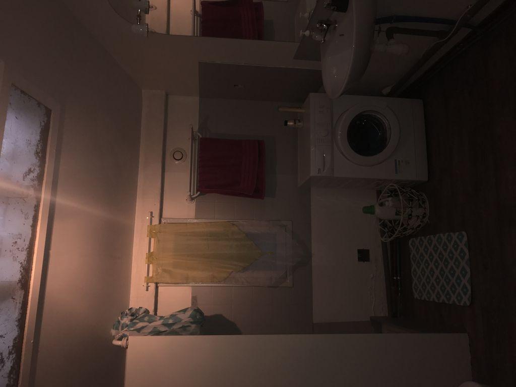 Vivienda de 2 habitaciones en Castelnau-le-lez