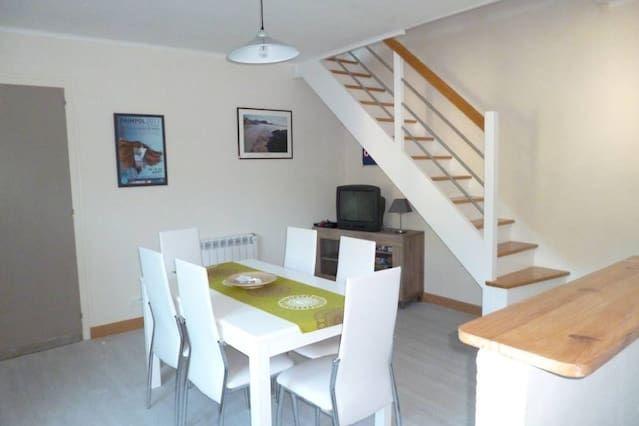 Alojamiento de 50 m² en Plouézec