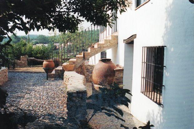 Provista residencia en Fuenteheridos