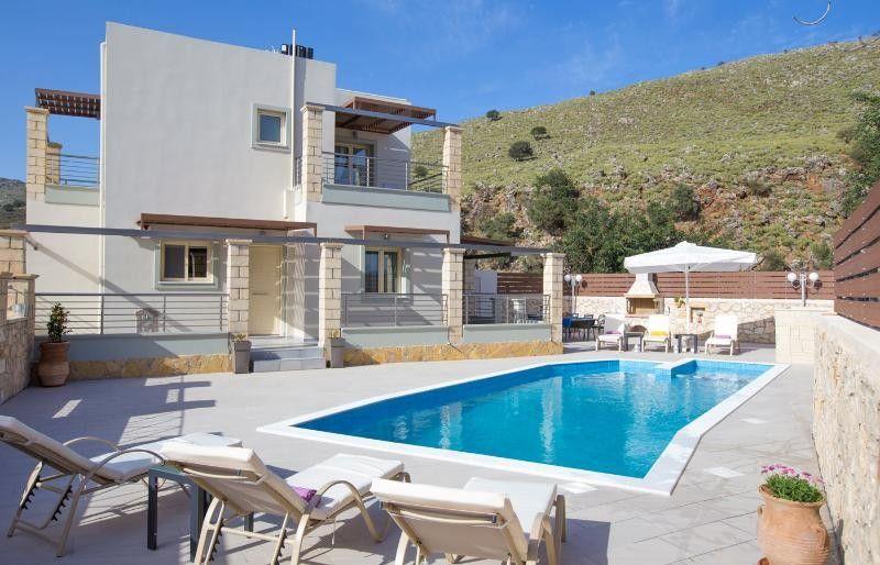 Exclusiva residencia de 120 m²