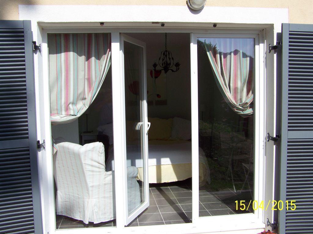 Vivienda de 1 habitación en Sospel
