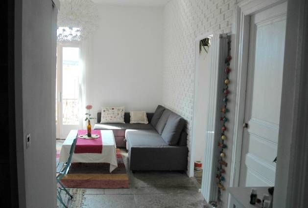 Bel appartement lumineux - Central