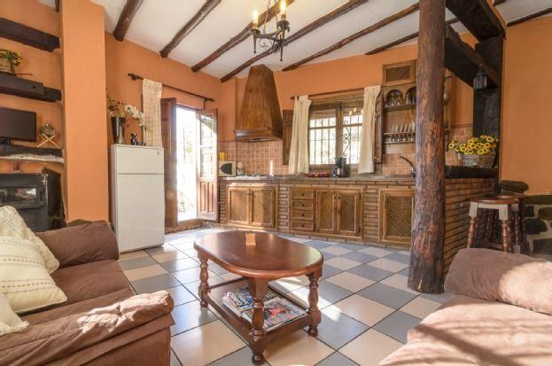 Apartamento para 5 huéspedes en Lanjarón