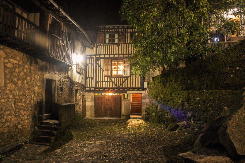 Casa Rural Espeñitas, La Alberca, Sierra de Francia, Spain