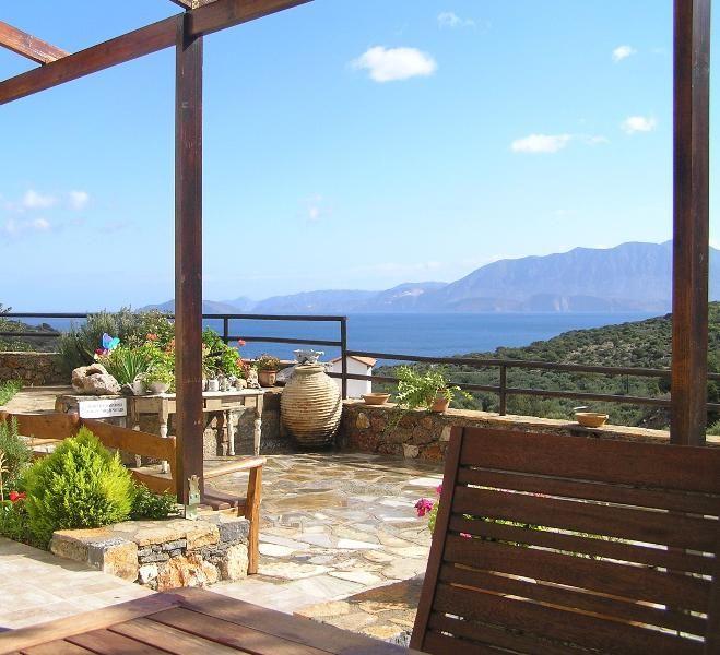 Fissi Villa sea view tradition