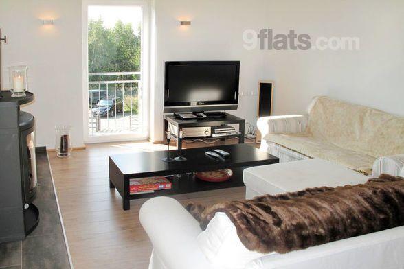 Ferienunterkunft auf 110 m² mit Balkon