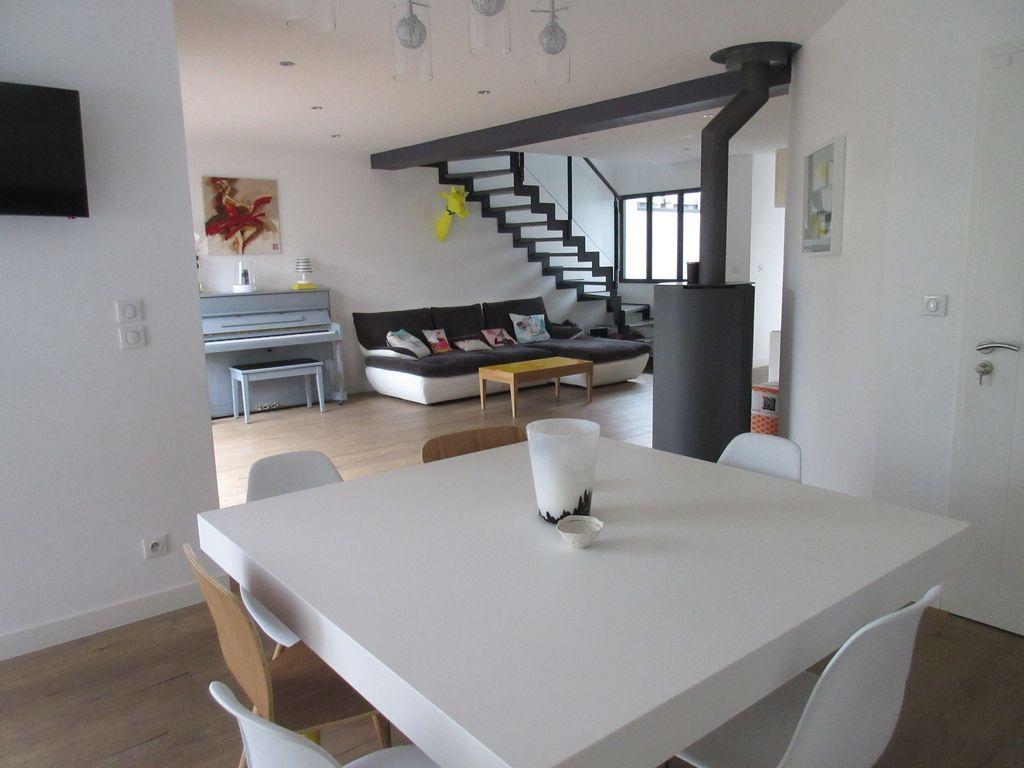 Casa de 155 m² en Le bouscat